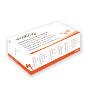 VivaDiag™ SARS-CoV-2 Ag Saliva Rapid Test